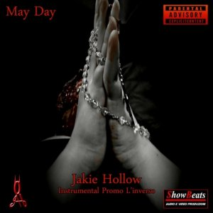 album May Day - jakie hollow
