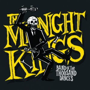 The Midnight Kings Band of the thousand dances copertina