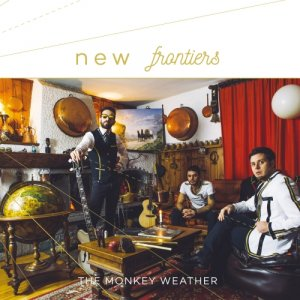 The Monkey Weather New Frontiers copertina