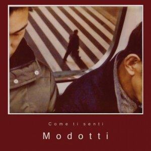 album Come ti senti - Modotti