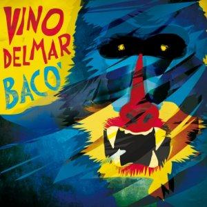 album Bacò - Vino Del Mar