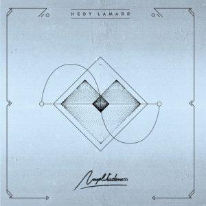 album Amplitudeness - Hedy Lamarr (the band)