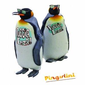 album Pingviini - Puccia Enza