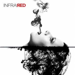 album infrared EP - infrared