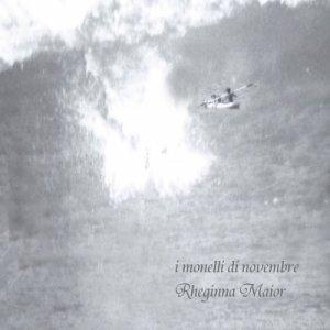 album Rheginna Maior - i monelli di novembre