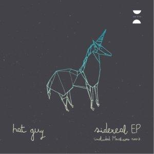 album Sidereal EP - Hat Guy