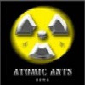 album demo - Atomic Ants