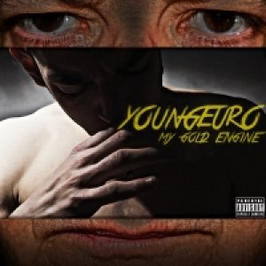 album MY GOLD ENGINE - YOUNG EURO OFFICIAL