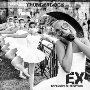 album EX - Explosive Atmosphere - ThunderDogs