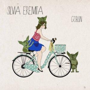 album Silvia Eremita - Goblin - silviaeremita