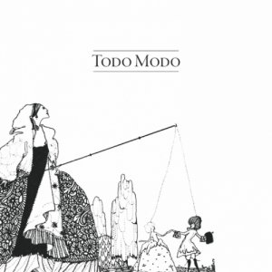 album Todo Modo - MagoSanto-IvoMinuti-AliceChiari