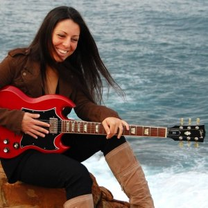 album Le migliori cattive situazioni - The best bad situations - Manuela Galasso