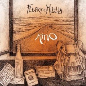 album Km 0 - Federico Milella