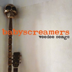 album voodoo songs - babyscreamers