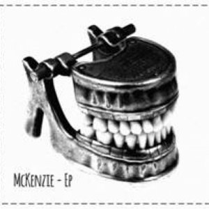 McKenzie EP copertina