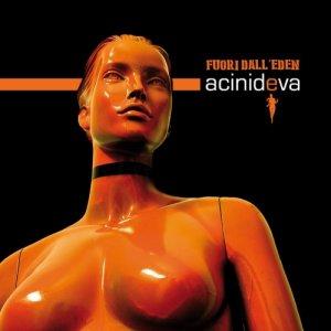 album Fuori dall'Eden - acinideva