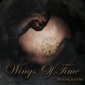 album Wings Of Time - Moongressive