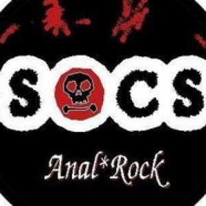 album Anal Rock - SOCS