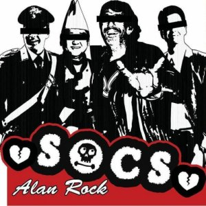 album Alan Rock - SOCS