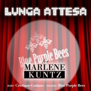 album Lunga attesa (Single) - Blue Purple Bees