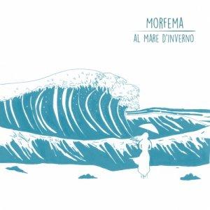 M O R F E M A Al mare d'inverno copertina