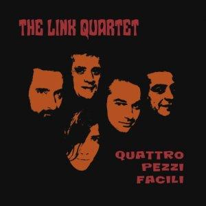 album Quattro Pezzi Facili - Link Quartet