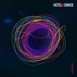 album Alchemica EP - Hotel Monroe