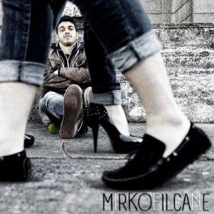 album Profili Asociali - Mirkoeilcane
