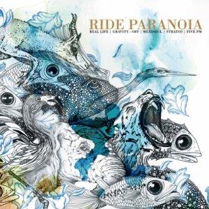 album Ride Paranoia - Ride Paranoia