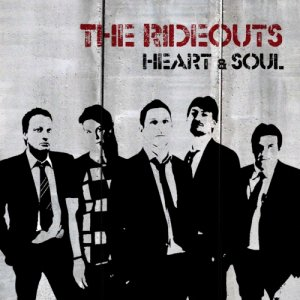 album Heart and Soul - The Rideouts