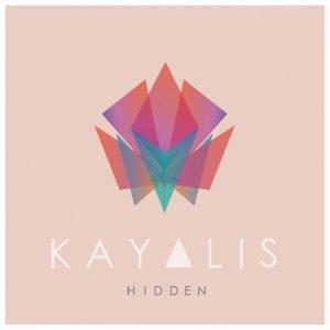 album Hidden - Kay Alis