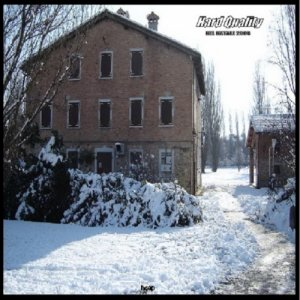 album Nel Natale 2008 - Hard Quality