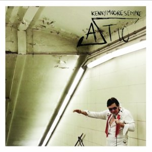 album Astio - KennyMuoreSempre