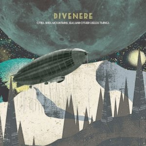 album Cities, Skies, Mountains, Seas and Other Useless Things - Divenere