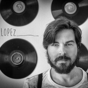 Gabriele LOPEZ LOPEZ copertina