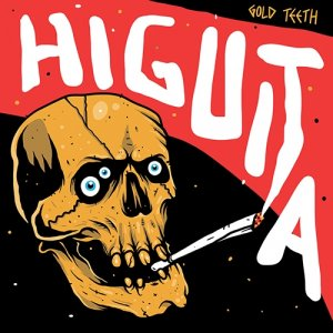 album Gold Teeth - Higuita