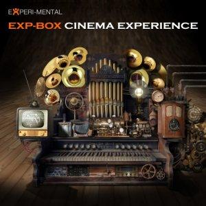 album EXP-BOX Cinema Experience - Experi-Mental