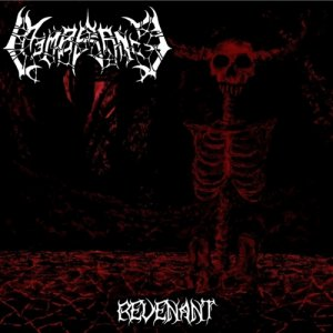 album Revenant - Membrance