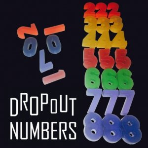 album Dropout Numbers (ep-2015) - Dropout Numbers