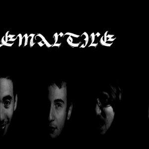 album Lemartire - Demo (2012) - Lemartire