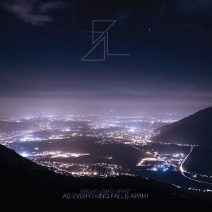 album As everything falls apart - Bright Lights Apart