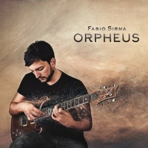 album Orpheus - Fabio Sirna