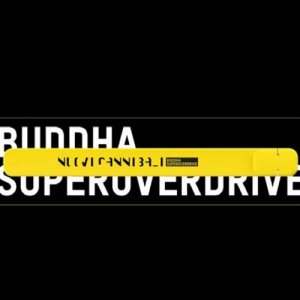 album Nuovi Cannibali - Buddha Superoverdrive