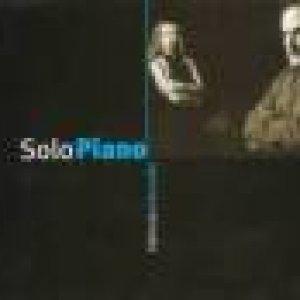 album Solo Piano - Fabrizio De Rossi Re