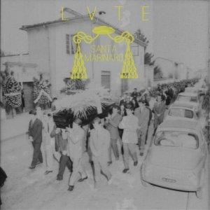 album Santa Marinaro - Lute