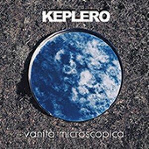album Vanità Microscopica - Keplero
