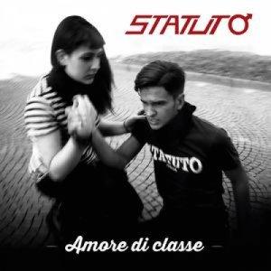 album Amore di classe - Statuto
