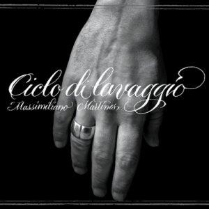 album Ciclo di lavaggio - Massimiliano Martines