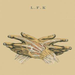 album L.F.K - Lazybones Flame Kids