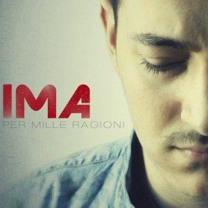 album Per mille ragioni - 2015 - Vànima